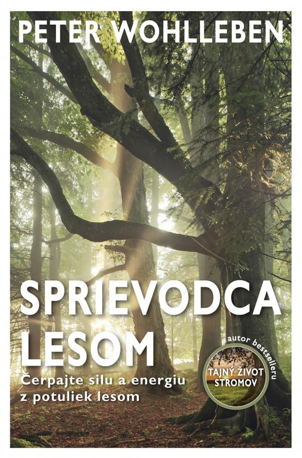 Kniha Sprievodca lesom